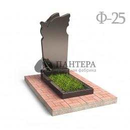 """Памятник """"Голубь"""". Ф-25"""